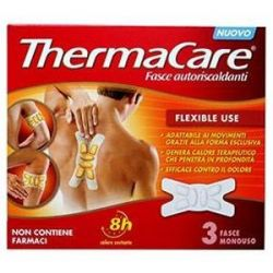 THERMACARE FLEXIBLE USE 3 FASCE - PFIZER ITALIA