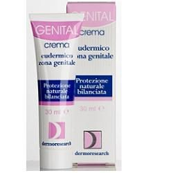 GENITAL CREMA 30 ML - DERMORESEARCH JUDIFARM SRL