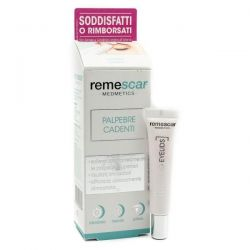 REMESCAR PALPEBRE CADENTI 8 ML - SYLPHAR NV