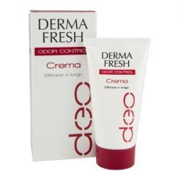 DERMAFRESH ODOR CONTROL CREMA 30 ML - MEDA PHARMA SPA