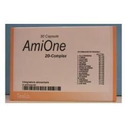 AMIONE 20 COMPLEX