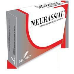 NEURASSIAL 20 COMPRESSE - MEDISIN SRL