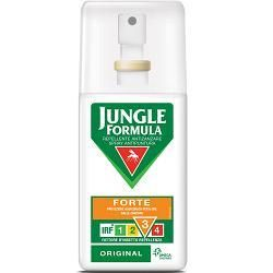 JUNGLE FORMULA FORTE SPRAY ORIGINAL 75 ML - PERRIGO ITALIA SRL