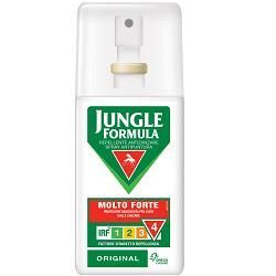JUNGLE FORMULA MOLTO FORTE SPRAY ORIGINAL 75 ML - PERRIGO ITALIA SRL
