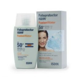 FOTOPROTECTOR FUSION WATER 50+ 50 ML - ISDIN SRL