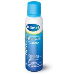 Dr Scholl fresh step Deocontrol Piedi spray 150 ml