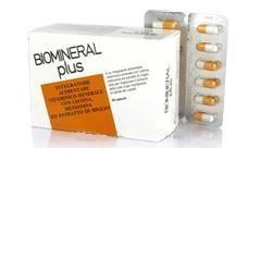 BIOMINERAL PLUS 60 CAPSULE - MEDA PHARMA SPA