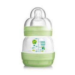 bamed baby mam first bottle 1 biberon 130 ml