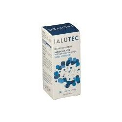 IALUTEC GOCCE 30 ML integratore acido ialuronico - EYEPHARMA SPA