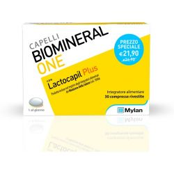 Biomineral one lactocapil plus 30 tp