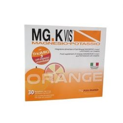 MGK VIS ORANGE 30 BUSTINE - POOL PHARMA SRL