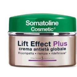Somatoline Cosmetic Lift Effect Plus Giorno Pelle Matura secca 50 ml