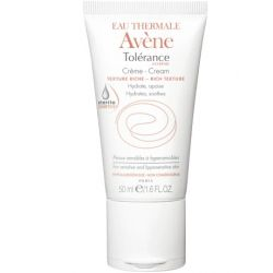 AVENE TOLERANCE EXTREME CREMA RICCA STERILE 50 ML