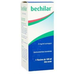 BECHILAR 3MG/ML SCIROPPO 100 ML - MONTEFARMACO OTC SPA