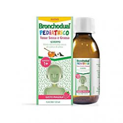 BRONCHODUAL PEDIATRICO SCIROPPO 120 ML