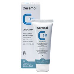 CERAMOL CREMA MANI 100 ML - UNIFARCO SPA