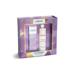 COFANETTO DI NATALE LIERAC LIFT INTEGRAL SIERO 50 ML + DEMAQUILLANT LATTE 200 ML