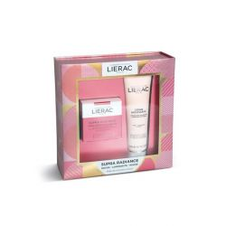 COFANETTO DI NATALE LIERAC SUPRA RADIANCE CREMA 50 ML + DEMAQUILLANT MOUSSE 150 ML