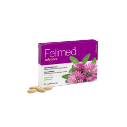FELIMED ADVANCE 30 COMPRESSE - PROMOPHARMA SPA