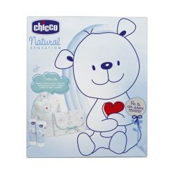 Chicco Natural Sensation Cofanetto Per te con amore