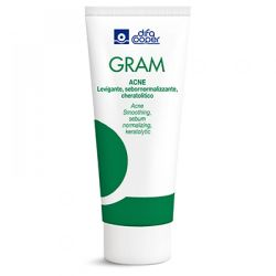 GRAM ACNE CREMA 50 ML - DIFA COOPER SPA