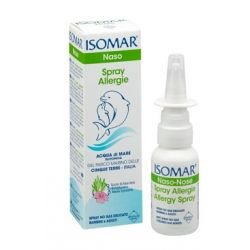 ISOMAR NASO SPRAY ALLERGIE 30 ML - EURITALIA PHARMA