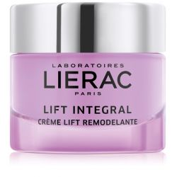 LIERAC LIFT INTEGRAL CREMA LIFTANTE RIMODELLANTE 50 ML
