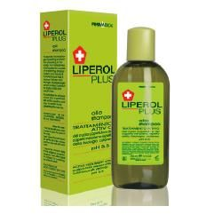 LIPEROL PLUS OLIO SHAMPOO 150 ML - PENTAMEDICAL SRL