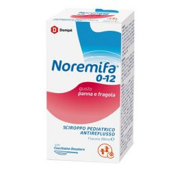 Noremifa 0-12 200 ml pediatrico - DOMPE' FARMACEUTICI SpA