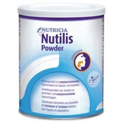 NUTILIS POWDER ADDENSANTE 300 G - NUTRICIA ITALIA SPA