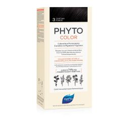 PHYTO COLOR 3 CASTANO SCURO