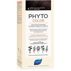 PHYTO COLOR 4.77 CASTANO MARRONE INTENSO