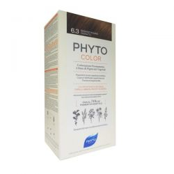PHYTO COLOR 6.3 BIONDO SCURO DORATO