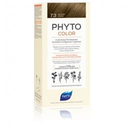 PHYTO COLOR 7.3 BIONDO DORATO