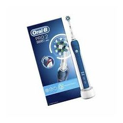 ORAL B PRO 2 2000N Crossaction - PROCTER & GAMBLE SRL