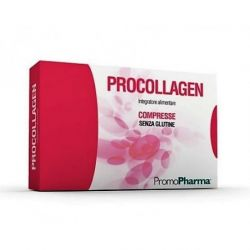 PROCOLLAGEN 30 COMPRESSE - PROMOPHARMA SPA