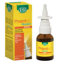 PROPOLAID RINOACT SPRAY NASALE 20 ML - ESI SPA