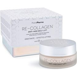 RE-COLLAGEN CREMA VISO 50 ML - PROMOPHARMA SPA