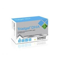 TRIALGAL DHA 30 CAPSULE - NAMED SPA