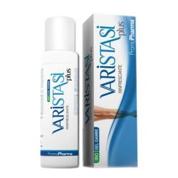 VARISTASI PLUS GEL GAMBE 75 ML - PROMOPHARMA SPA
