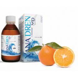 XANADREN MD ARANCIA 300 ML - PROMOPHARMA SPA